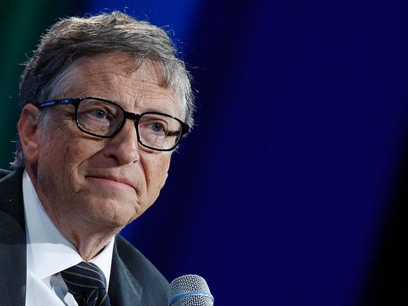 Bill Gates financiou inseticida contra malária criado por brasileiro