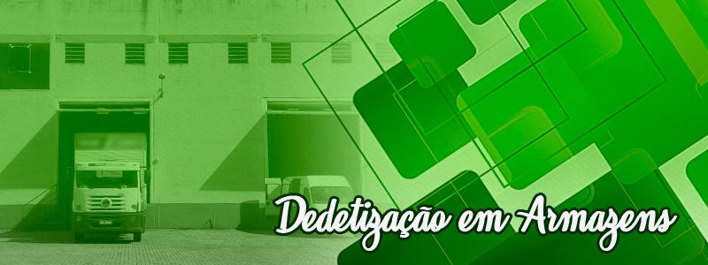 Desinsetização em Armazéns  em Curitiba