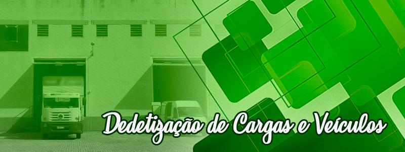 Desinsetização de Cargas e Veículos  em Curitiba