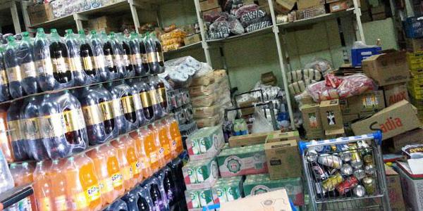 Operação em mercado no Boqueirão apreende 800 kg de carne vencida à venda