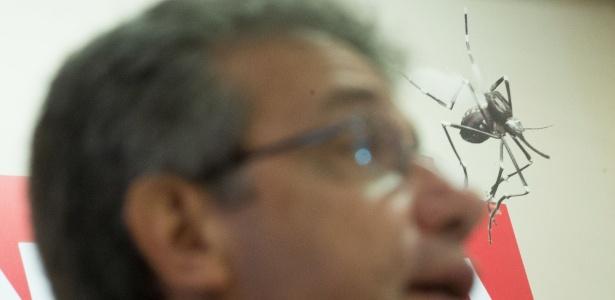Em 5 anos, dengue custa R$ 4,2 bilhões à União