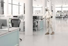 Qual a diferença entre limpeza, higienização, sanitização, desinfecção e esterilização?