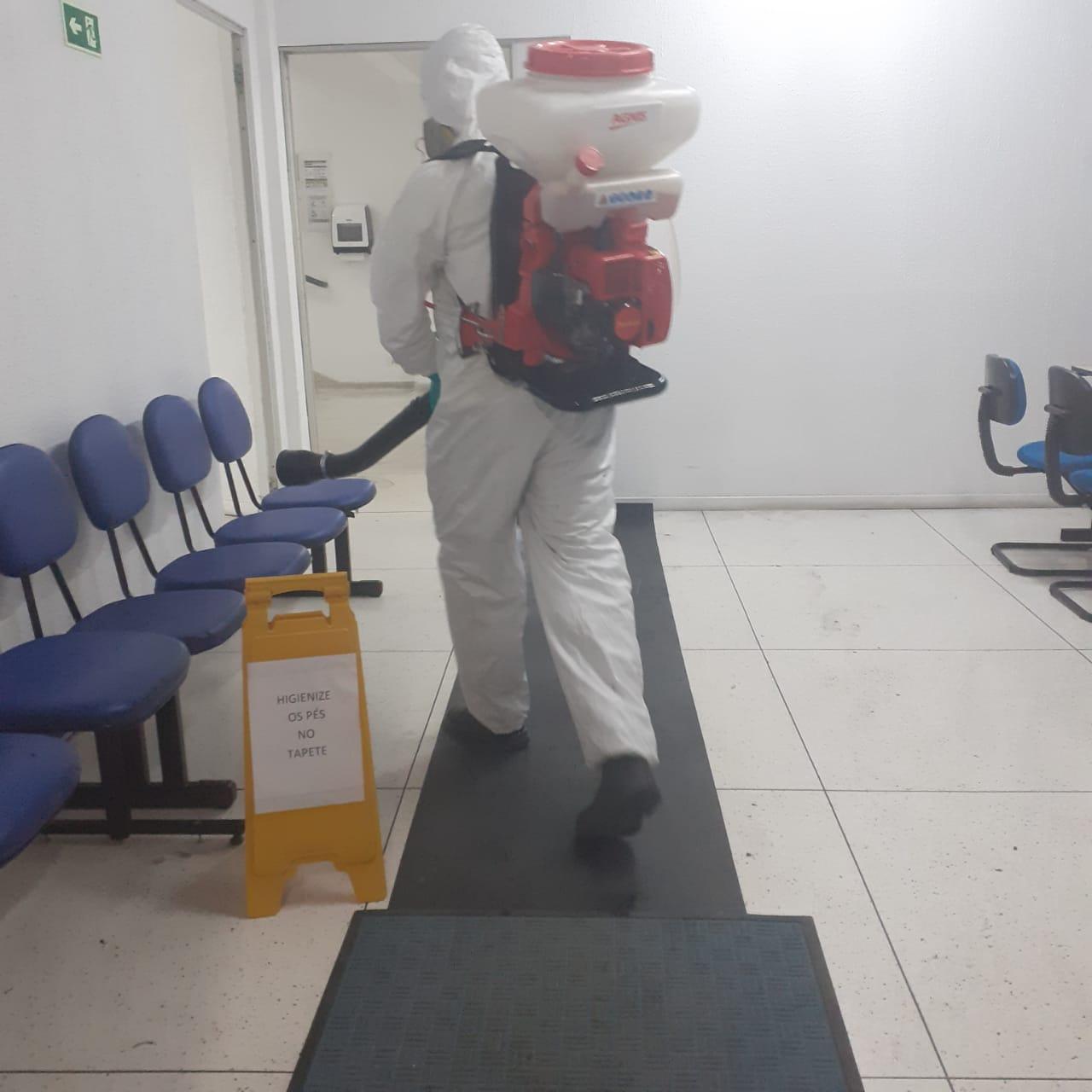 Serviço de controle de pragas ganha relevância em tempos de pandemia
